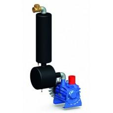 Pompa de vacuum PV 2200 fara accesorii