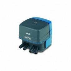 Pulsator electronic LE20/24 cu 4 iesiri